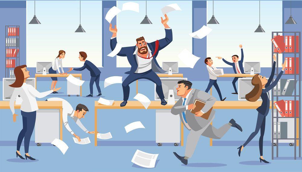 Stres Yönetimi – Stresle Başa Çıkma
