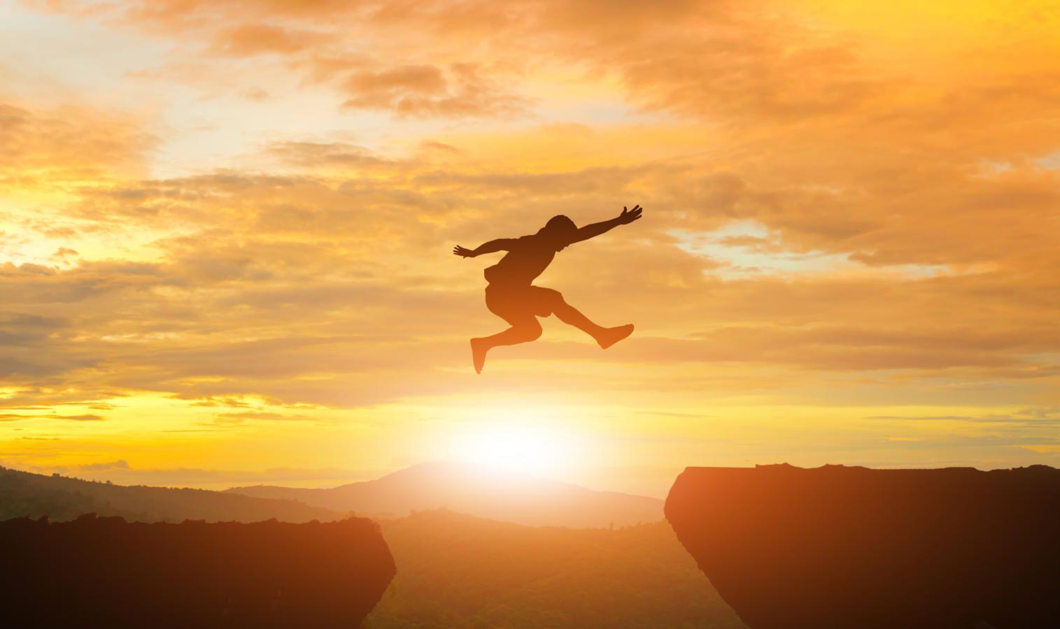 Cesaret Nedir? Cesaret Nasıl Kazanılır?