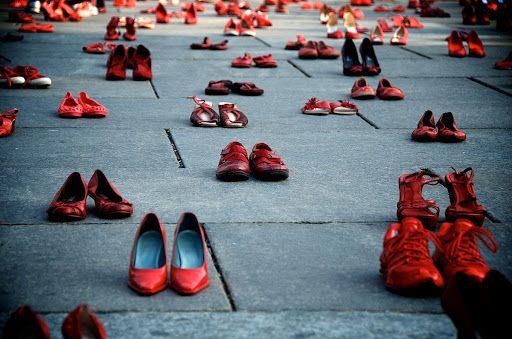 Kadına Şiddet- Kadın Cinayetleri- Pınar Gültekin